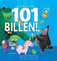 101 billen!