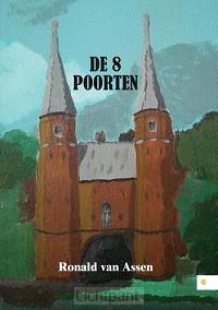 8 poorten  POD