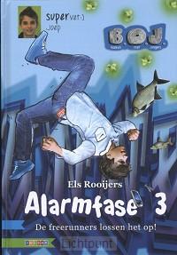 Alarmfase 3