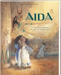 Aida + cd