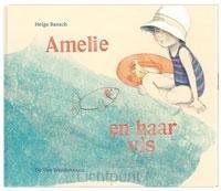 Amelie en haar vis