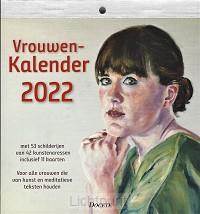 Kalender 2021 vrouwenkalender
