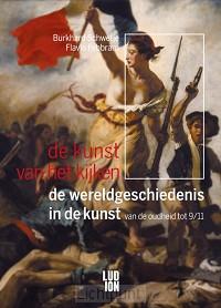 Wereldgeschiedenis in de kunst