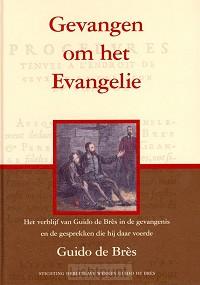 Gevangen om het evangelie