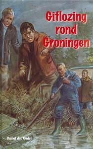 Giflozing rond Groningen