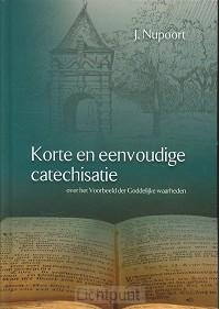 Korte en eenvoudige catechisatie