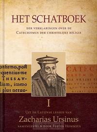 Schatboek 2 dln + gratis schatbewaarders