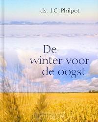 Winter voor de oogst
