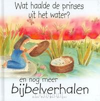 Wat haalde de prinses uit het water