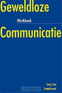 Geweldloze communicatie Werkboek