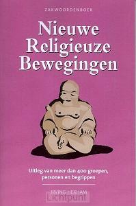 Zakwoordenboek Nieuwe Religieuze Bewegin