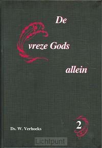 Vreze Gods allein 2