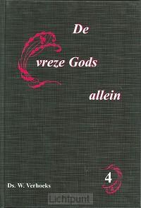 Vreze Gods allein 4