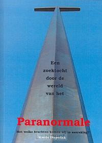 Zoektocht door de wereld vh paranormale