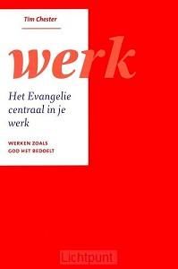 Werk evangelie centraal