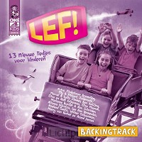 Lef backingtrack cd