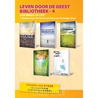 Leven door de Geest bibliotheek 4