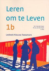 Leren om te leven 1b lesboek