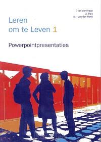 Leren om te leven 1 powerpoint ed