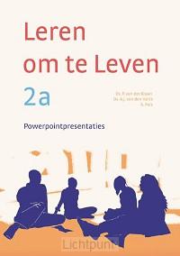 Leren om te leven 2 powerpoint ed