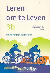 Leren om te leven 3b lesboek