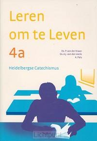 Leren om te leven 4a lesboek