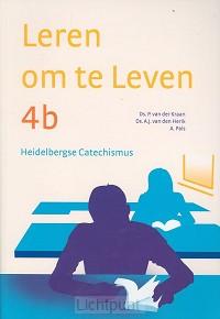 Leren om te leven 4b lesboek