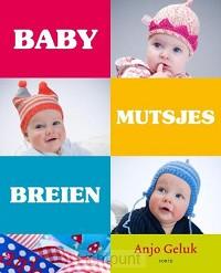 Babymutsjes breien