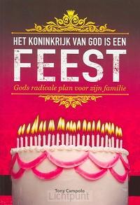 Koninkrijk van God is een feest