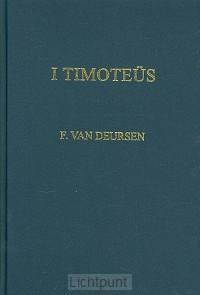 Voorzeide leer 1 timoteus