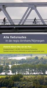 Alle fietsroutes regio arnhem-nijmegen