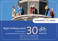 Leeuwerikroutes nrd limburg oost brabant