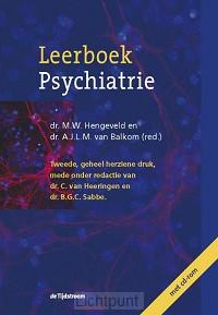 Leerboek psychiatrie + cd-rom