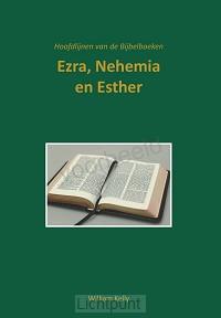 Lezingen over de boeken Ezra en Nehemia