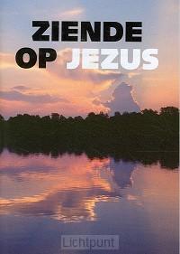 Ziende op Jezus
