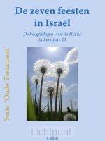 Zeven feesten in israel