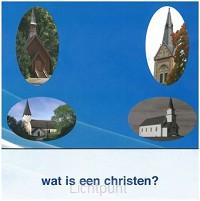 Wat is een christen