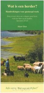 Wat is een Herder