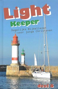 Lightkeeper 6