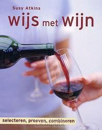 Wijs met wijn