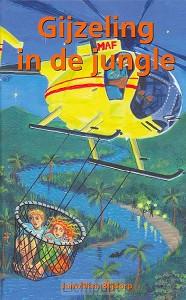 Gijzeling in de jungle