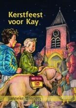 Kerstfeest voor kay
