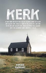 Kerk  POD