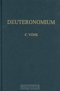 Voorzeide leer deuteronomium