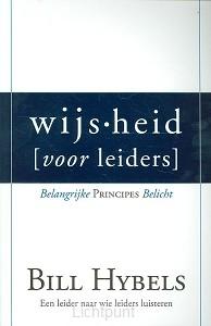 Wijsheid voor leiders
