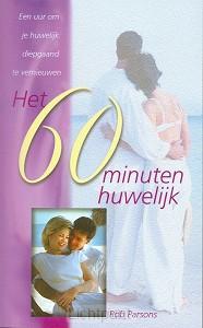 Zestig minuten huwelijk