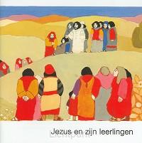 Miniboekje Jezus en Zijn leerlingen