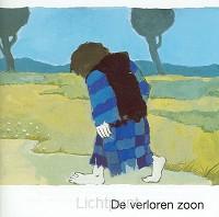 Miniboekje verloren zoon