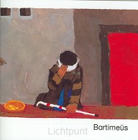 Miniboekje bartimeus