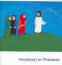 Miniboekje hemelvaart en pinksteren